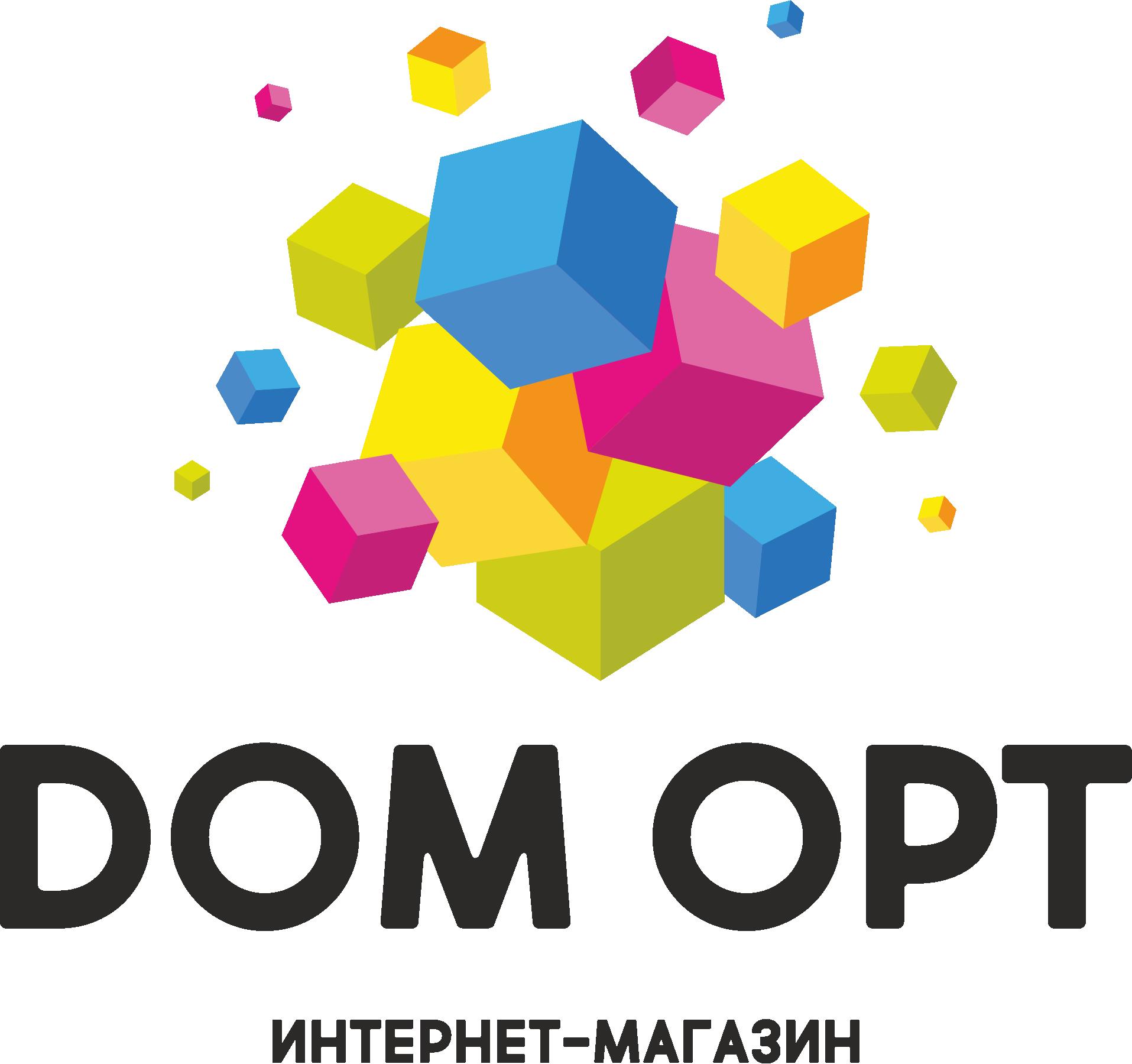 Дом Опт - трикотаж и косметика в Новосибирске